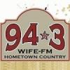 Radio WIFE 94.3 FM