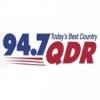 WQDR 94.7 FM