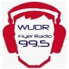 WUDR 99.5 FM