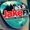 Radio KJKE 93.3 FM
