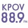 KPOV 88.9 FM