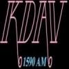 KDAV 1590 AM