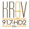 KROV HD2 91.7 FM