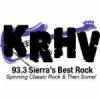 Radio KRHV 93.3 FM