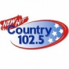 Radio WKLB Country 102.5 FM