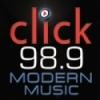 KLCK 98.9 FM