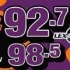WCMI 92.7 FM