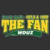 WDUZ 107.5 FM