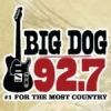 Radio CHBD Big Dog 92.7 FM