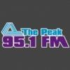 Radio CKCB The Peak 95.1 FM