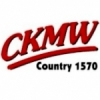 Radio CKMW 1570 AM