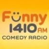 Radio CKSL Funny 1410 AM