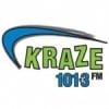 Radio CKIK Kraze 101.3 FM