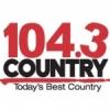 Radio CJQM Country 104.3 FM