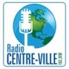 Radio Center Ville 102.3 FM
