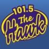 Radio CIGO The Hawk 101.5 FM