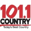 Radio CKBY Country 101.1 FM