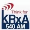 Radio KRXA 540 AM