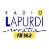 Lapurdi 96.8 FM