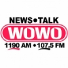 Radio WOWO News Talk 1190 AM 107.5 FM