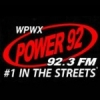 Radio WPWX Power 92 92.3 FM