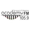 Radio Academy Folkestone 105.9 FM