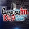 Rádio Carnaúbas 104.9 FM