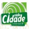 Rádio Cidade FM Ceilândia