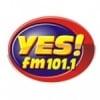 Radio Yes Metro Manila 101.1 FM
