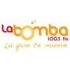 Radio La Bomba 100.3 FM