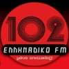 Radio Ellinadiko 102 FM