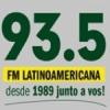 Radio Latino Americana 93.5 FM