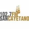 Radio San Cayetano 102.7 FM