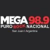 Radio Mega 98.9 FM