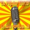 Radio La Popular 107.5 FM