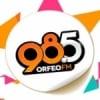 Radio Orfeo 98.5 FM