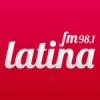 Radio Latina 98.1 FM