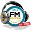 Radio Municipal 89.5 FM