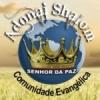 Rádio Sintonia Shalom