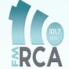 Radio Comunidad Argentina 101.7 FM