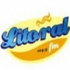 Rádio Litoral 104.9 FM