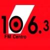 Radio Centro 106.3 FM