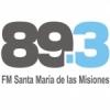 Radio Santa María 89.3 FM