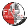 Radio Mensú 96.5 FM