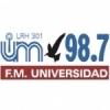 Radio Universidad De Misiones 98.7 FM
