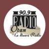 Radio Oran 90.9 FM