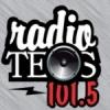Radio Teos 101.5 FM