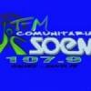 Radio Soem Gálvez 107.9 FM