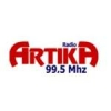 Radio Artika 99.5 FM