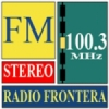 Radio Frontera 100.3 FM